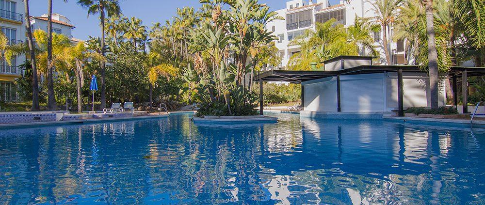 alquiler de apartamentos en Marbella